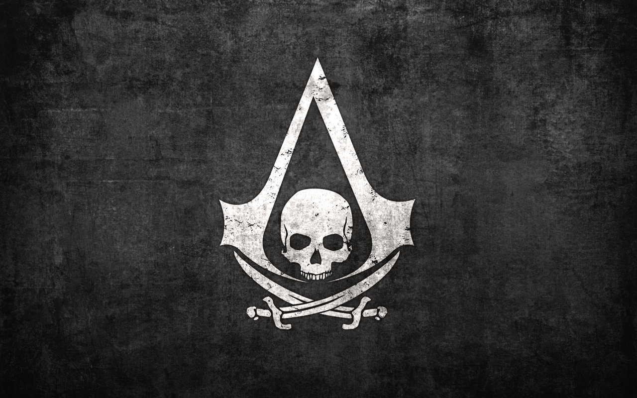 Assasins Creed 4 Black Flag Wallpaper Widescreen