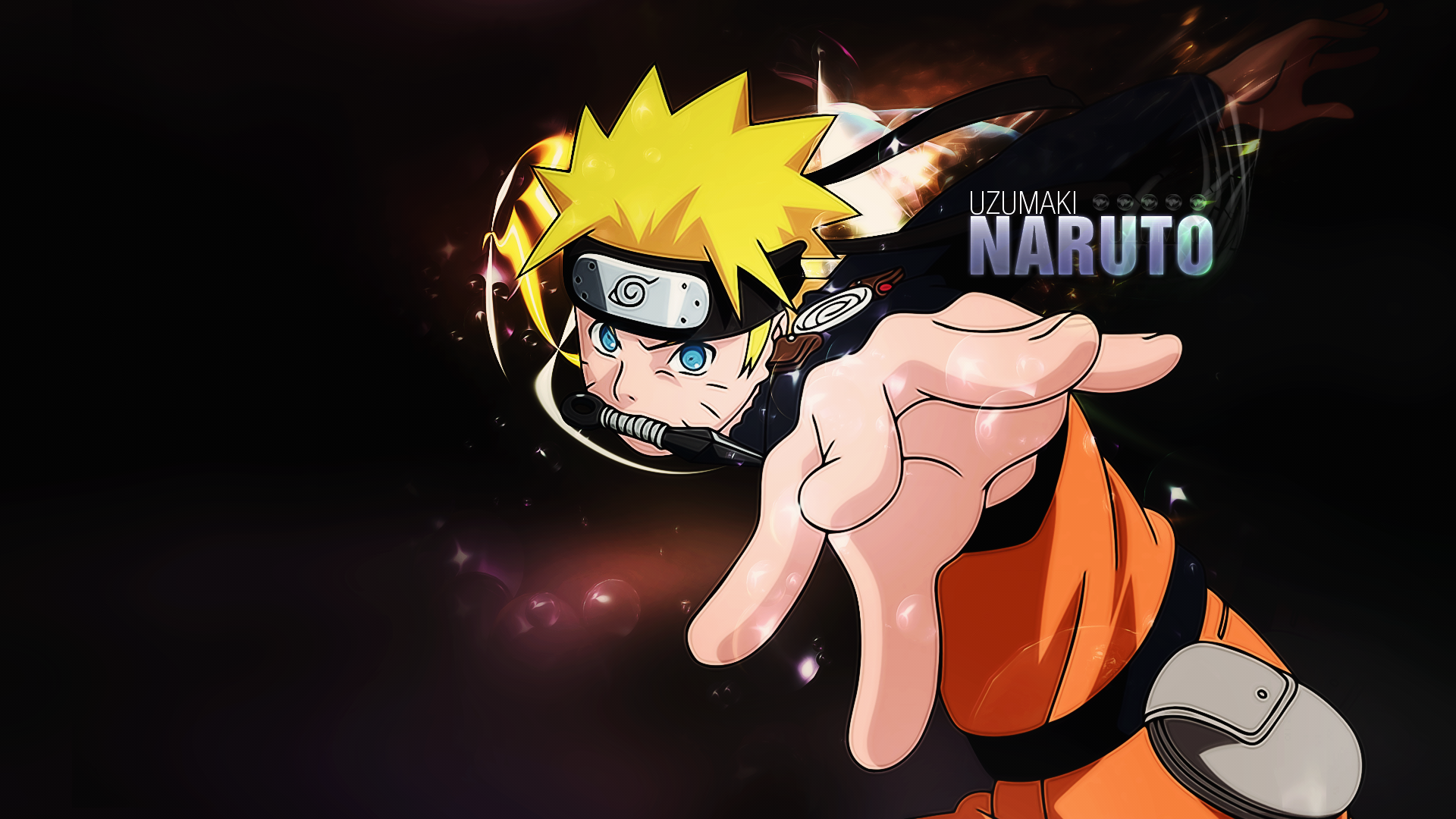 Awesome Naruto Wallpaper Android