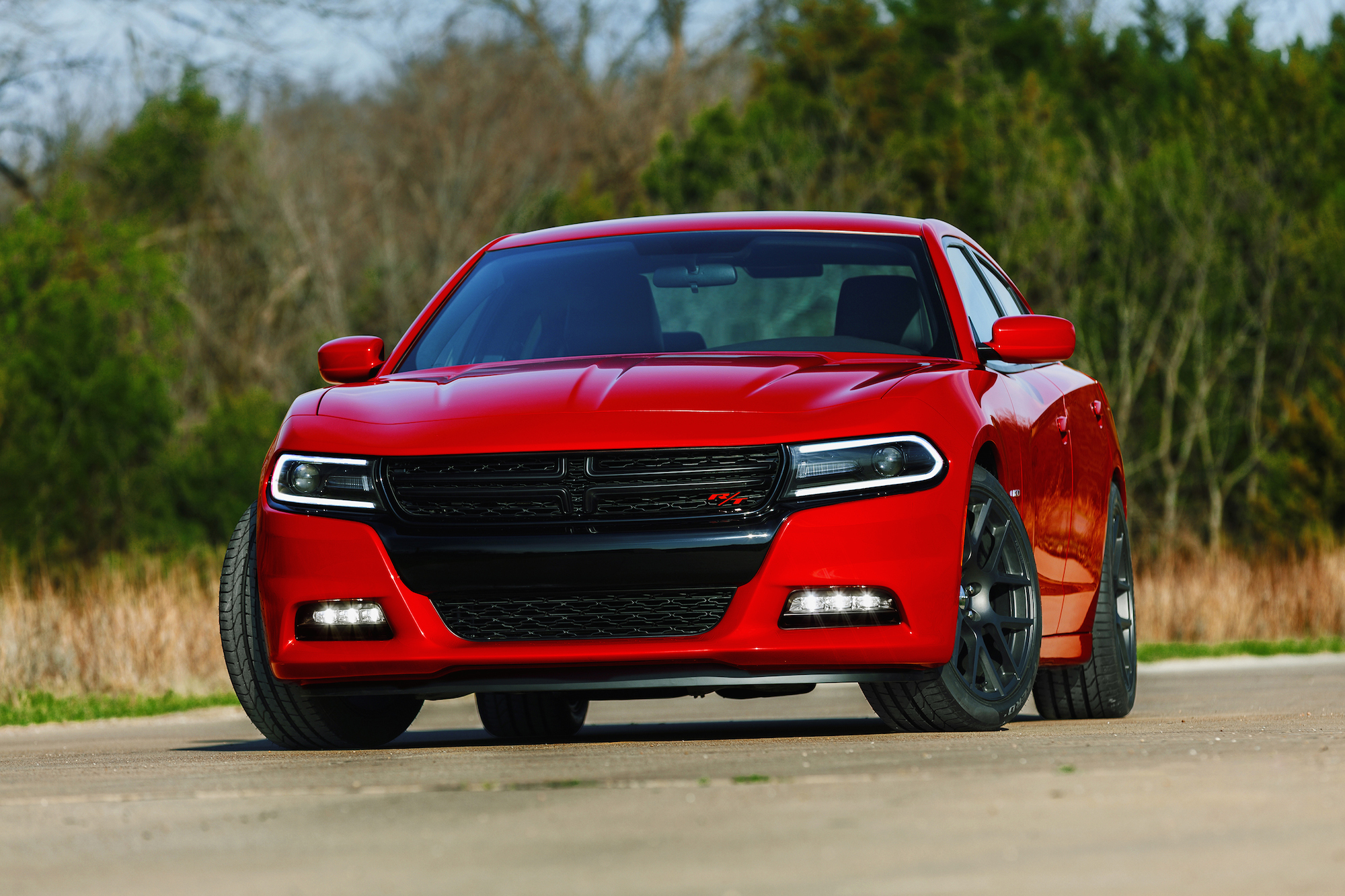 Best Dodge Charger Hellcat Wallpaper