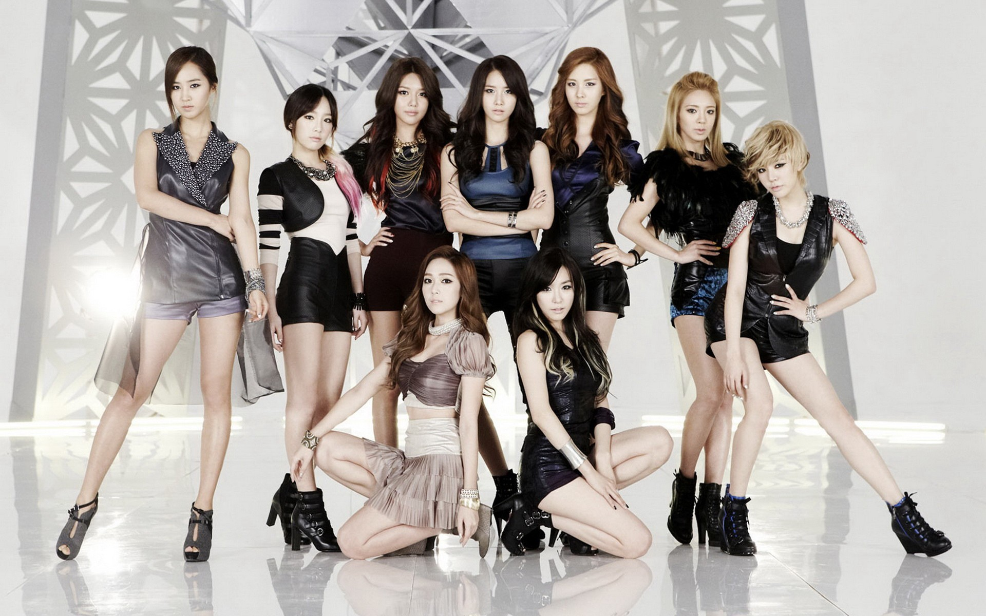 Best Girl Generation Wallpaper Android 24