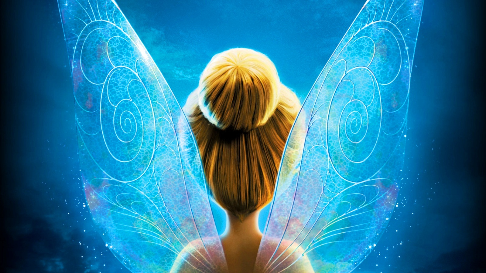 Best Tinkerbell Wallpaper iPhone