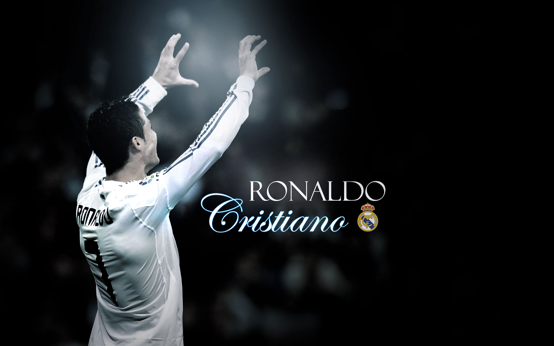 Ronaldo Best Wallpaper High Definition