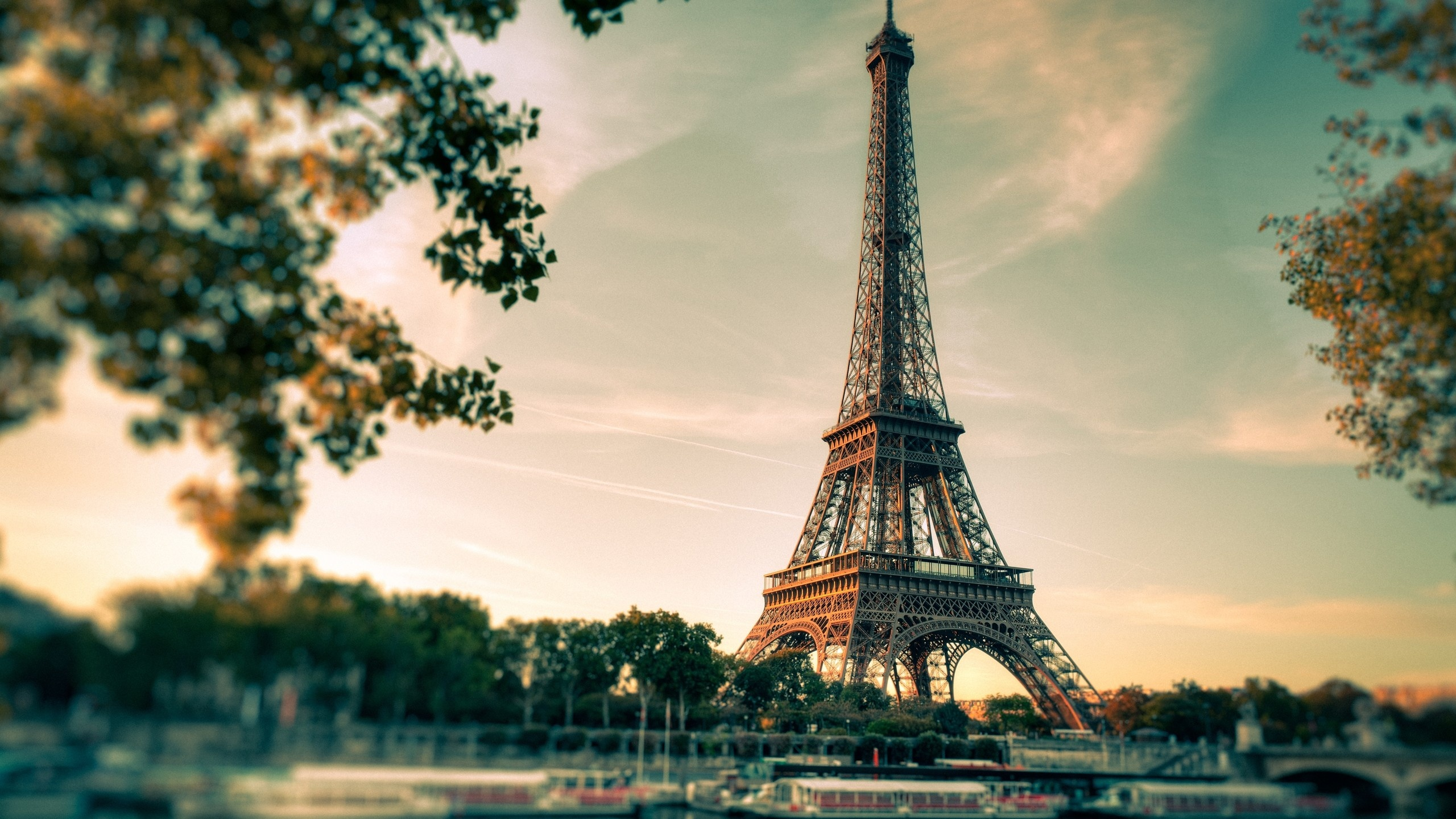Tumblr Eiffel Tower Paris Wallpaper