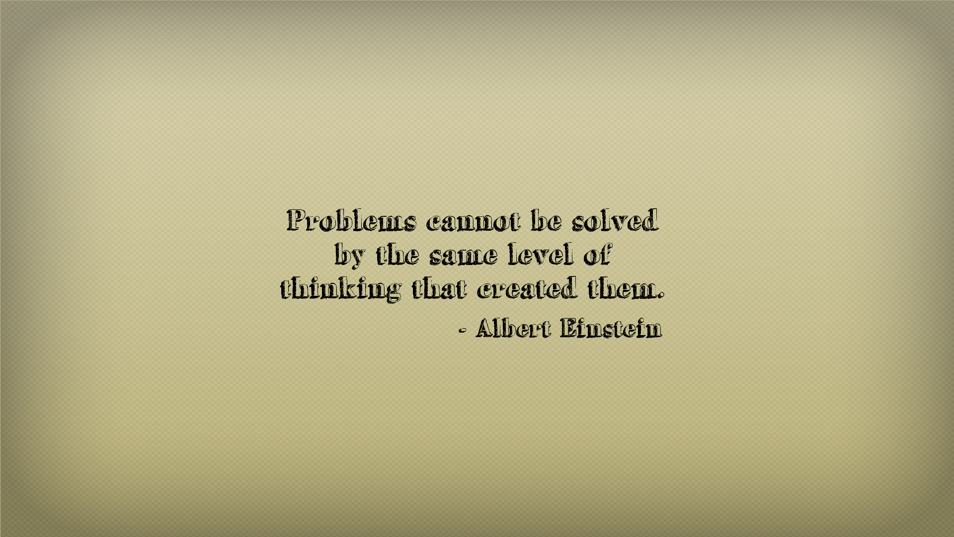 Awesome Albert Einstein Wallpaper