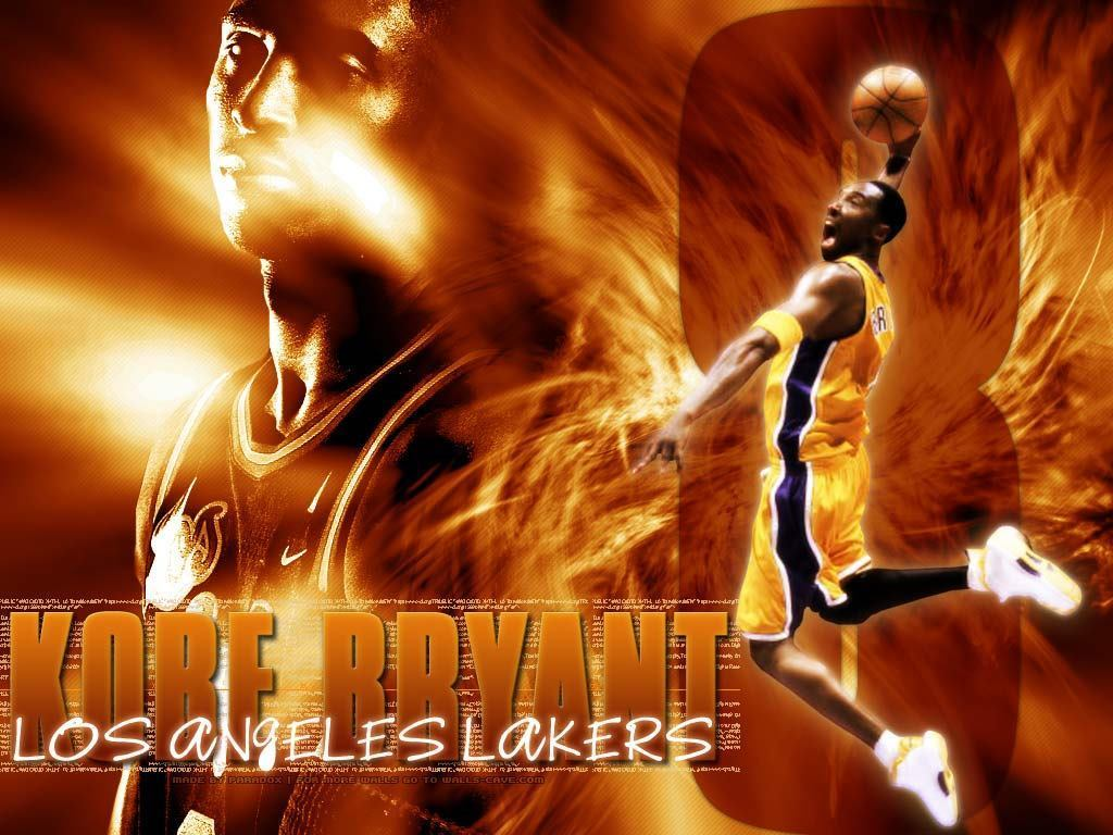 Awesome Kobe Bryant Wallpaper PC