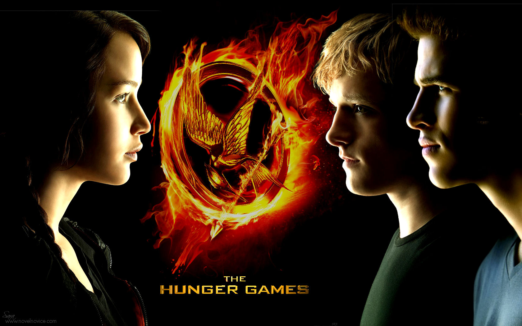 Awesome The Hunger Game Wallpaper Images Wallpaper