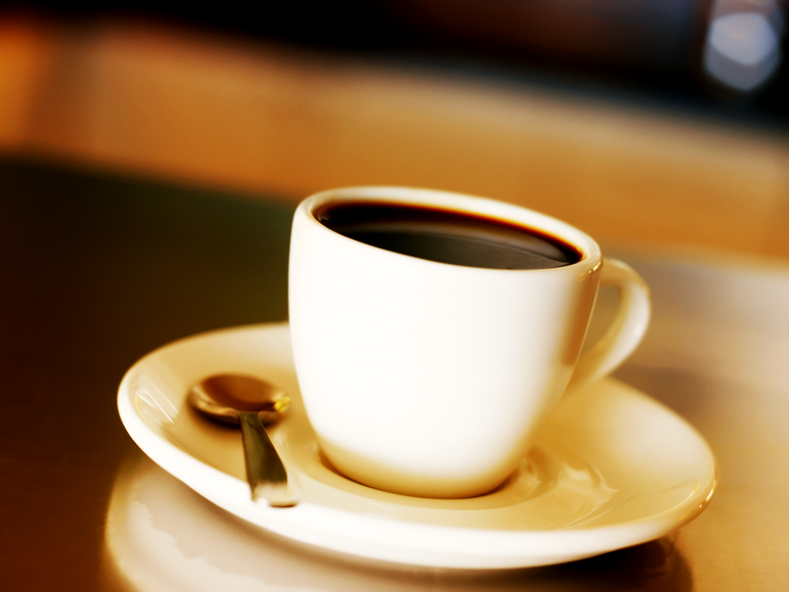 Best Black Coffee Wallpaper PC