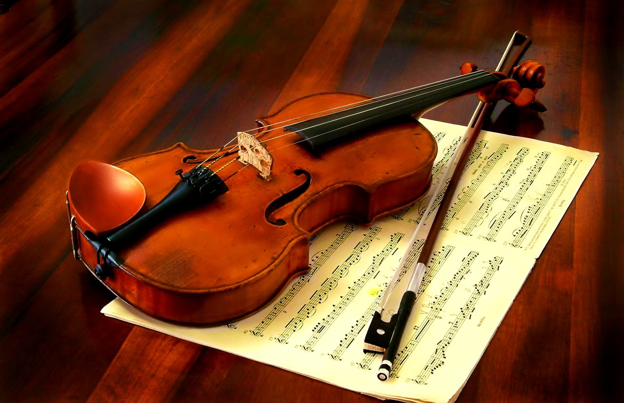 Best Instrument Violin Wallpaper Wide
