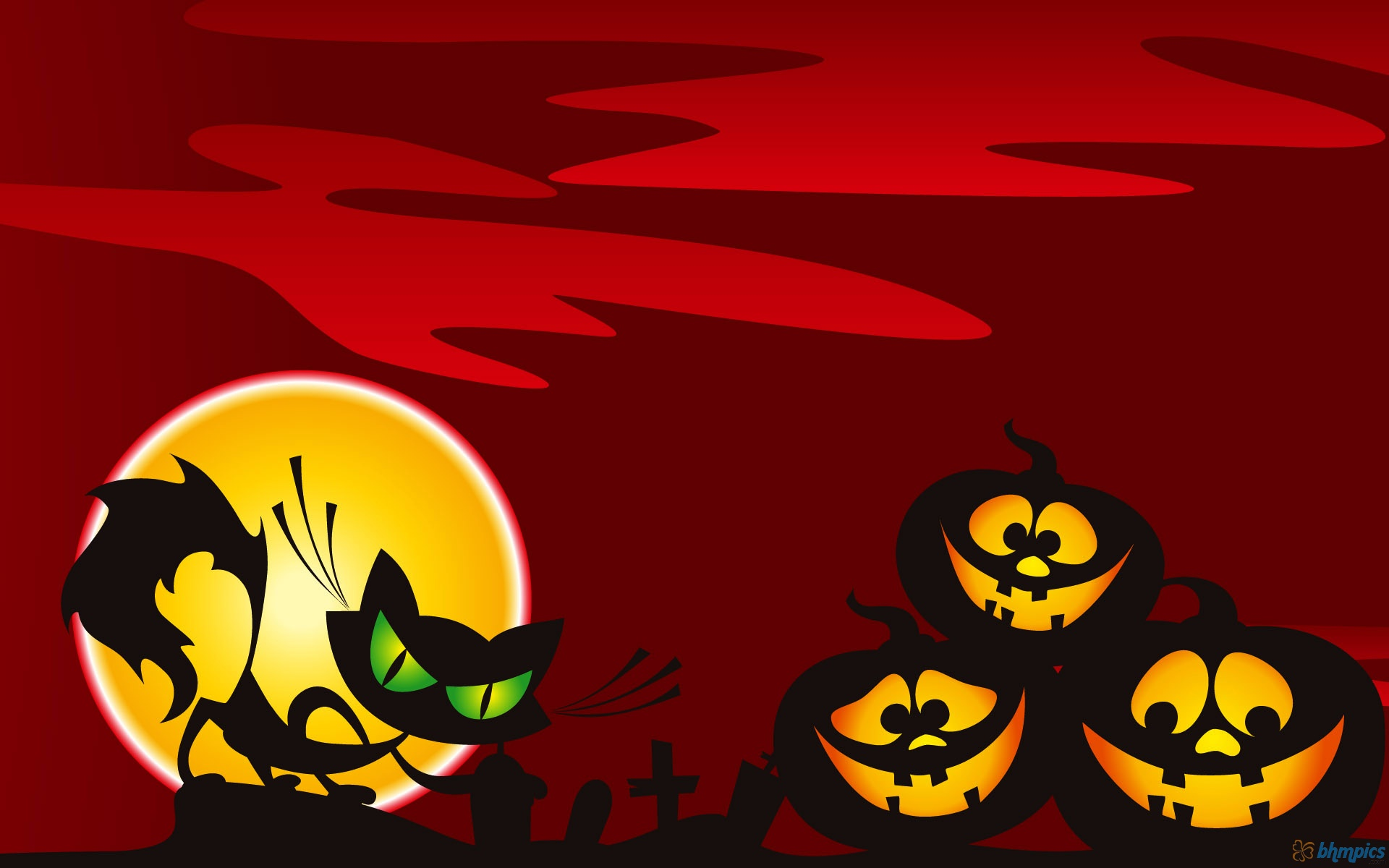 Cute Halloween Wallpaper Desktop