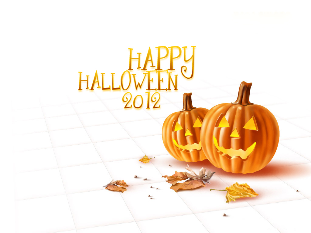 Happy Halloween Day Wallpaper Pc