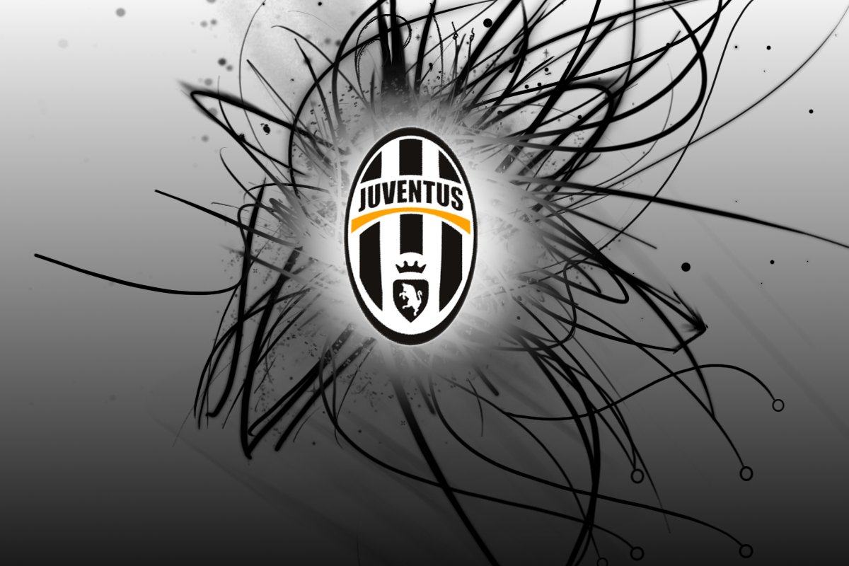 Juventus Fc Logo Wallpaper Desktop