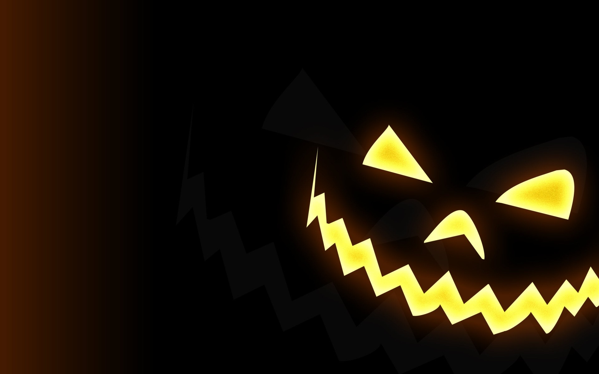 Pumpkins Halloween Wallpaper Android