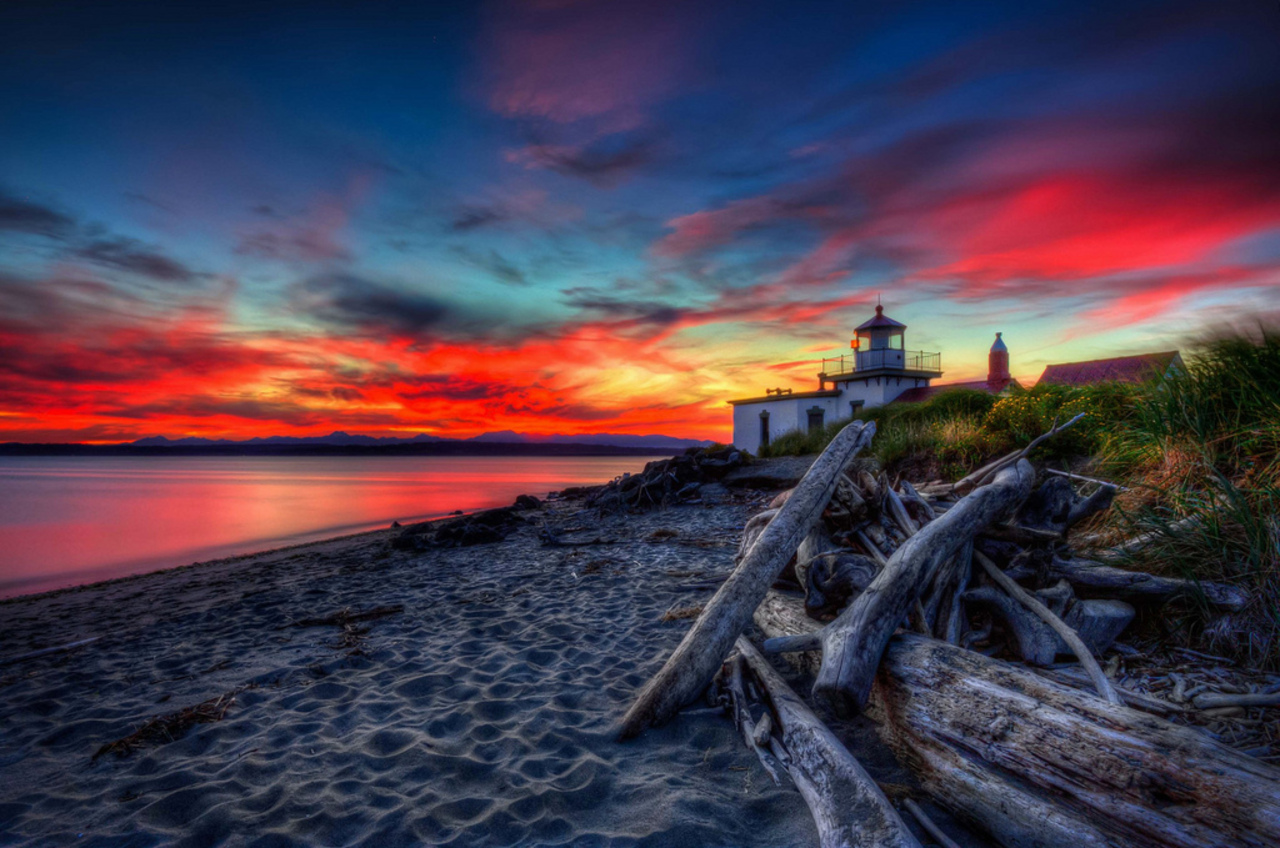 Best Lighthouse Wallpaper for Android Wallpaper