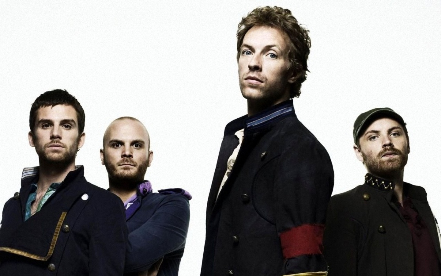Coldplay Photos Wallpaper Desktop