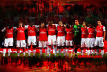 Arsenal Fc Squad Wallpaper Wide