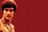 Best Legend Bruce Lee Wallpaper HD