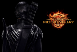 Best Mockingjay Wallpaper for iPhone