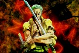 Best Zoro Wallpaper for iPhone