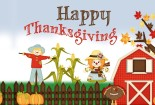 Cute Thanksgiving Wallpaper Android