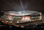 Emirates Stadium Wallpaper Widescreen