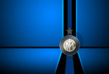 Inter Milan Logo Wallpaper Image