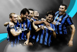 Inter Milan Squad Wallpaper HQ