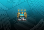Logo Manchester City Fc Wallpaper