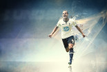 Soldado Tottenham Hotspur Wallpaper Pc