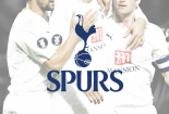 Spurs Football Wallpaper Background