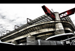 Stadium Of Inter Milan Wallpaper HQ
