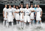Tottenham Hotspur Squad Wallpaper HD