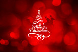 Awesome Merry Christmas Wallpaper HD