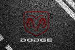 Dodge Logo Wallpaper Pc