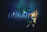 New Kevin Durant NBA Wallpaper