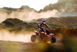 Off Road Yamaha ATV Wallpaper Android
