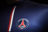 PSG Football Team Jearsey Wallpaper