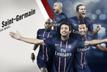 Paris Saint Germain Wallpaper Desktop