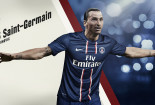 Paris Saint Germain Zlatan Ibrahimovic Wallpaper HD