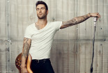 Adam Levine Photos Wallpaper HD