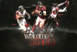 Best Atlanta Falcons Player Wallpaper