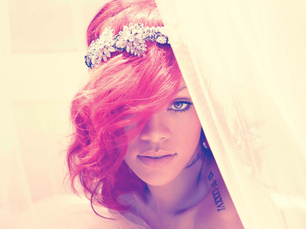 Rihanna Lovely Photos Tumblr Wallpaper Wallpaper