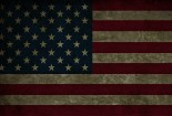 America Flag Widescreen Wallpaper