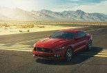 Best Ford Mustang Wallpaper
