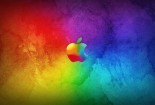 Colorful, Beauty Apple, Image