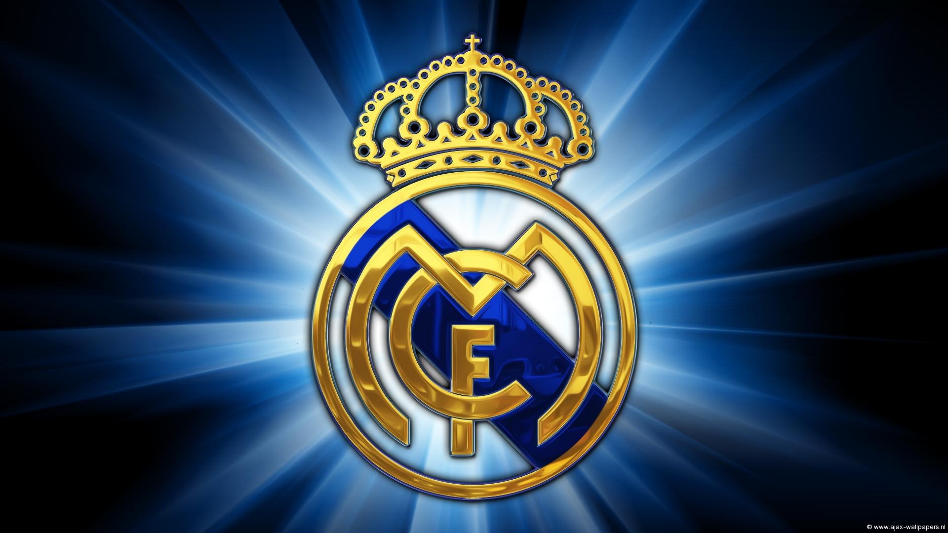Logo Real Madrid Wallpaper Wallpaper