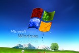 Microsoft Porduct, Windows 7, Wallpaper HD