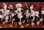 Akatsuki, Cool, Wallpaper