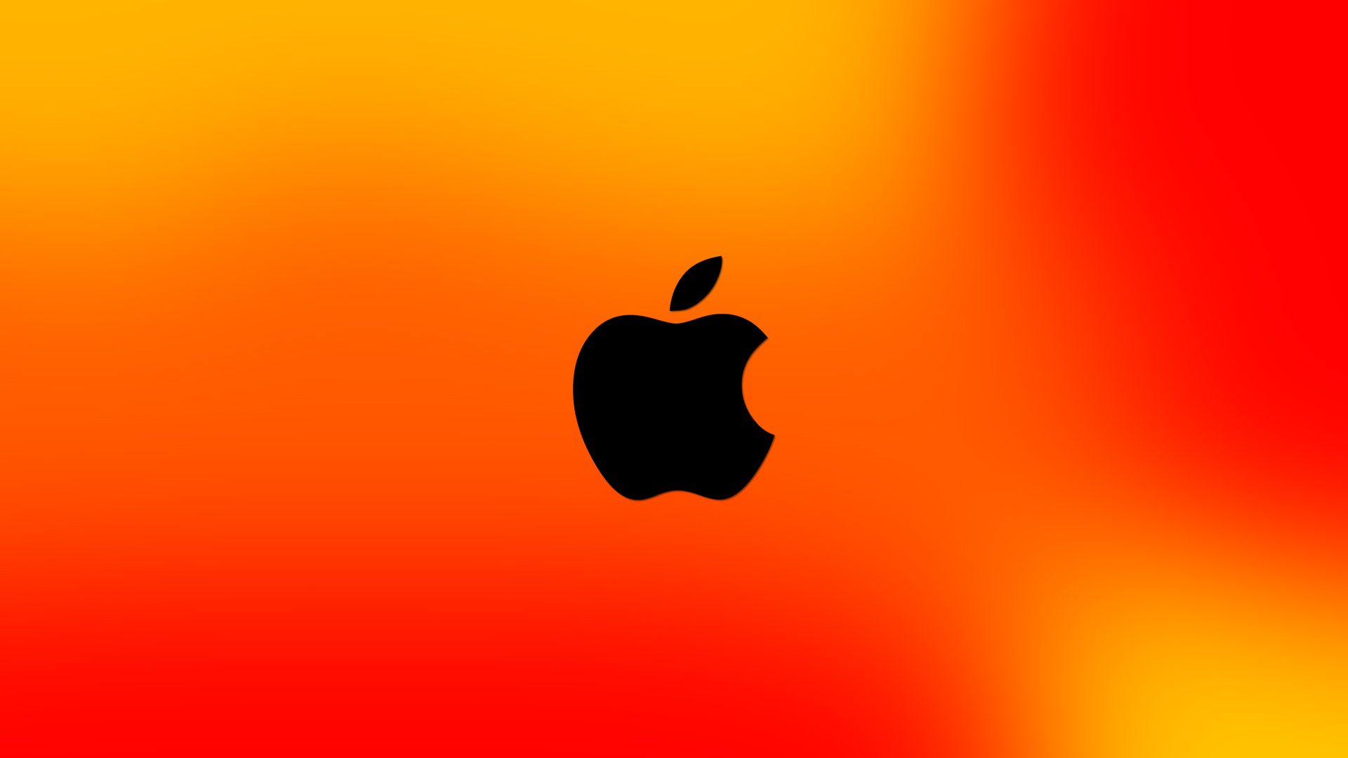 Apple Orange HD Image Wallpaper