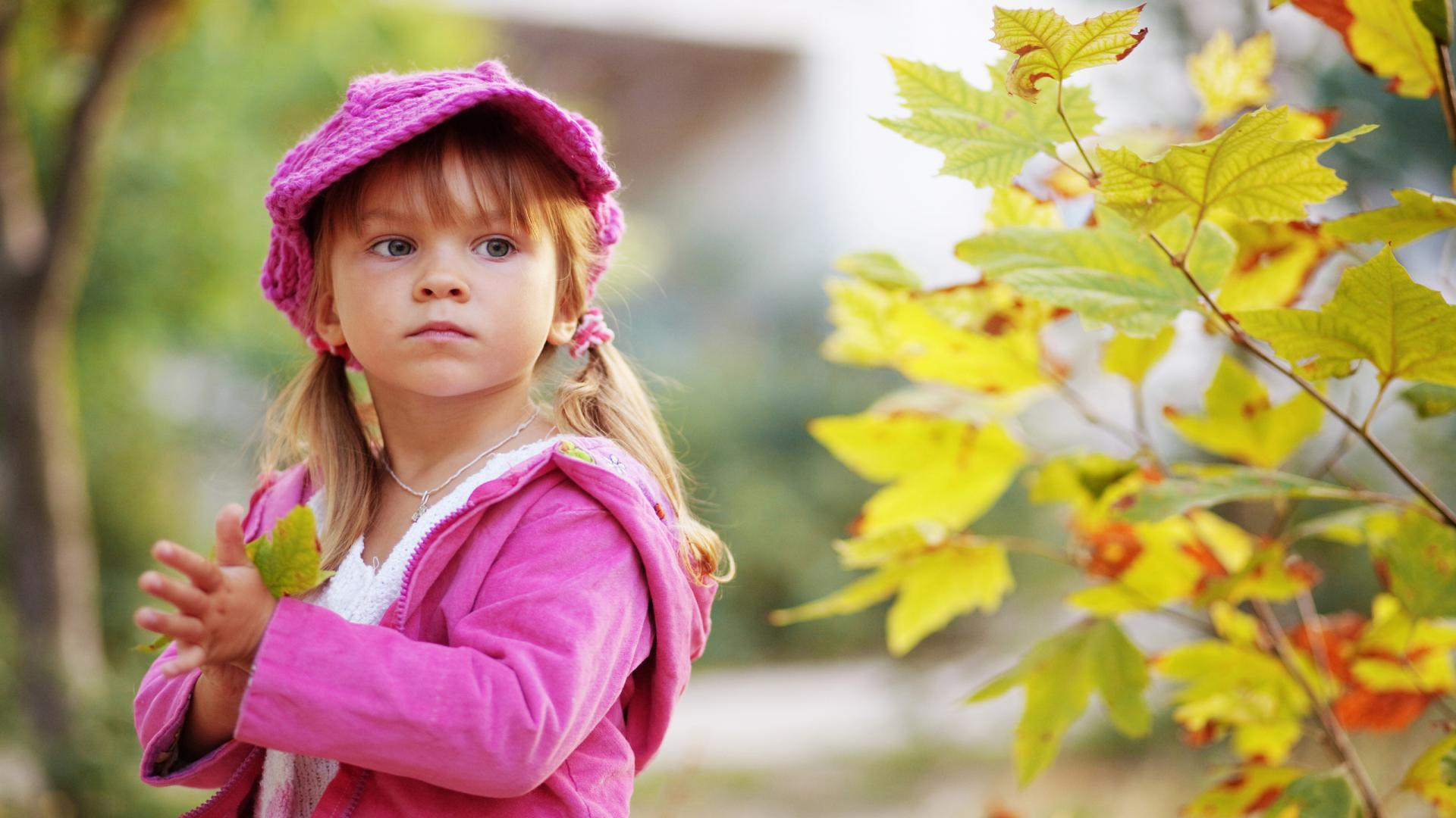 baby child in autumn hd wallpaper wallpaper wallpaperlepi