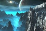 Canyon, 3d, HD Wallpaper
